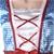RUBIES DEERFIELD Kid`s (Girls) Dorothy (WIZARD OF OZ) Child Costume, Size L
