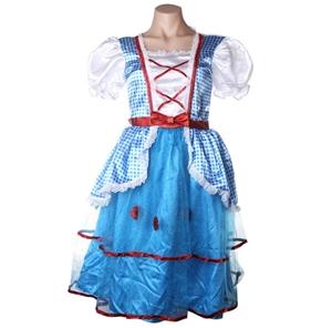 RUBIES DEERFIELD Kid`s (Girls) Dorothy (