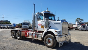2016 Western Star Constellation 4800 FS2