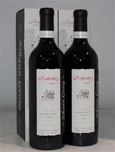 Kalleske `Johann Georg` Old Vine Shiraz