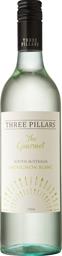 Three Pillars Sauvignon Blanc 2017 (12 x 750mL) SA