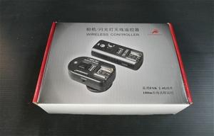 Box of 13 x New Cononmark Wireless Contr