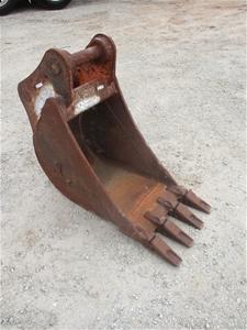 Kubota KX080 Excavator Bucket