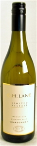 C.H. Lane Limited Release Chardonnay 201