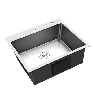 Cefito Stainless Steel Kitchen Sink 550x