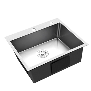 Cefito Stainless Steel Kitchen Sink 680x