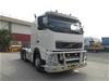 2012 Volvo FH 500 Euro5 6 x 4 Prime Mover Truck