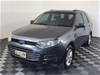 2012 Ford Territory TX (4x4) SZ Turbo Diesel Automatic Wagon