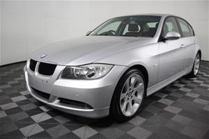 2005 BMW 320i E90 Automatic Sedan 150,98