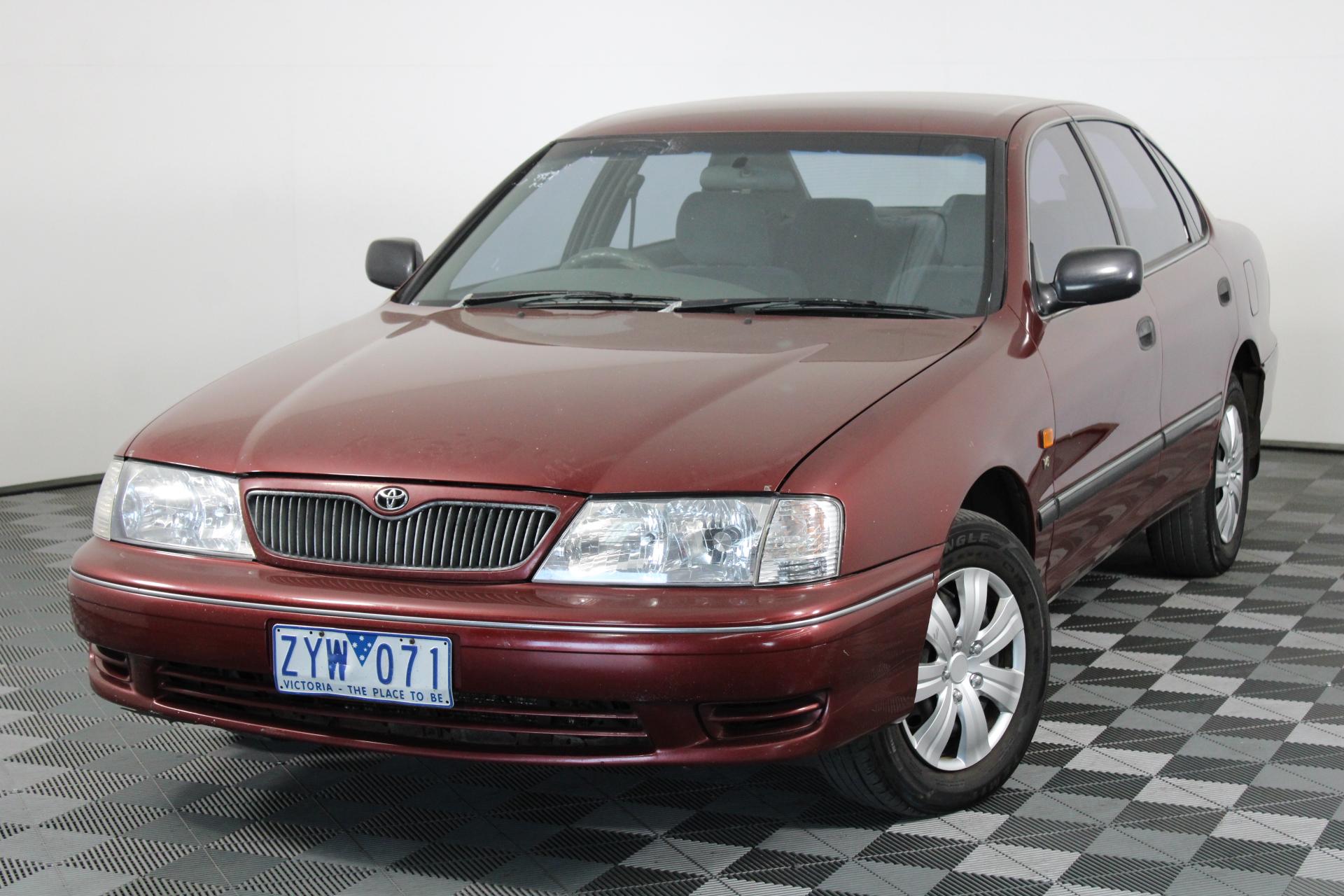 2000 Toyota Avalon Conquest MCX10R Automatic Sedan