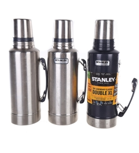 3 x STANLEY The Legendary Classic Double