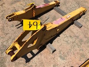 Caterpillar 304cr Stick Used Cat Y17977