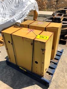 Caterpillar Box Ass 320b 330b