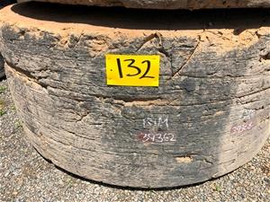 Caterpillar R2900g Rim 29.5x29 Used Cat