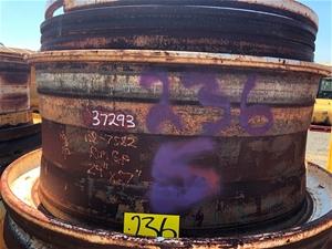 Caterpillar Rim Gp 789c 29 X 57 With Jew