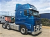 2012 Volvo FH16 Globetrotter Prime Mover Truck