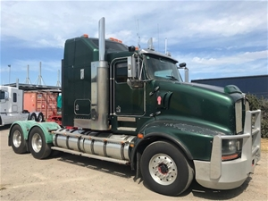 2010 Kenworth T608 Prime Mover Truck