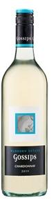 Gossips Chardonnay 2019 (6x750mL). SA