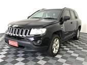 Unreserved 2012 Jeep Compass Sport Automatic Wagon