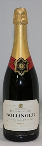 Bollinger Special Cuvee Brut Champagne N