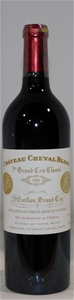 Chateau Cheval Blanc St Emilion 1ER Gran