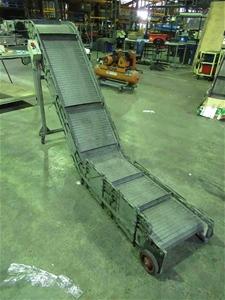 Dyna Con Portable Conveyor (O'Sullivans