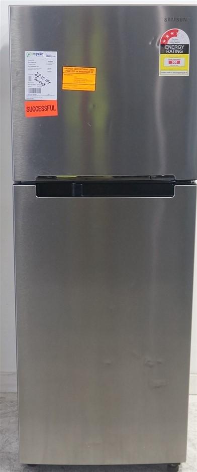 Samsung 320L Stainless Steel Top Mount Refrigerator (SR320MLS)
