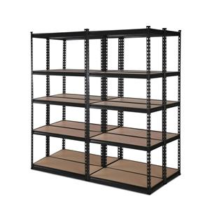 4x0.7M Warehouse Shelving Racking Storag