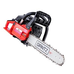 Giantz 45cc Petrol Commercial Chainsaw 2