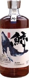 Kujira Ryukyu Whisky 20 Years Old (1x700