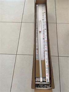 Box of 25 x 18 Watt LED Tube - With Conv