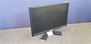 Dell E198WFPt 19 Inch Wide TFT LCD Monit