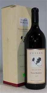 Cullen Diana Madeline magnum 2005 (1x 1.