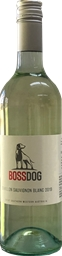 Boss Dog Semillon Sauvignon Blanc 2019 (12 x 750mL) Great Southern, WA
