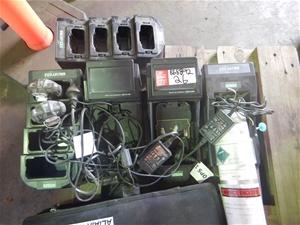 MSA Altair-4X Gas Detection Equipment &