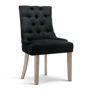 Artiss French Provincial Dining Chair -