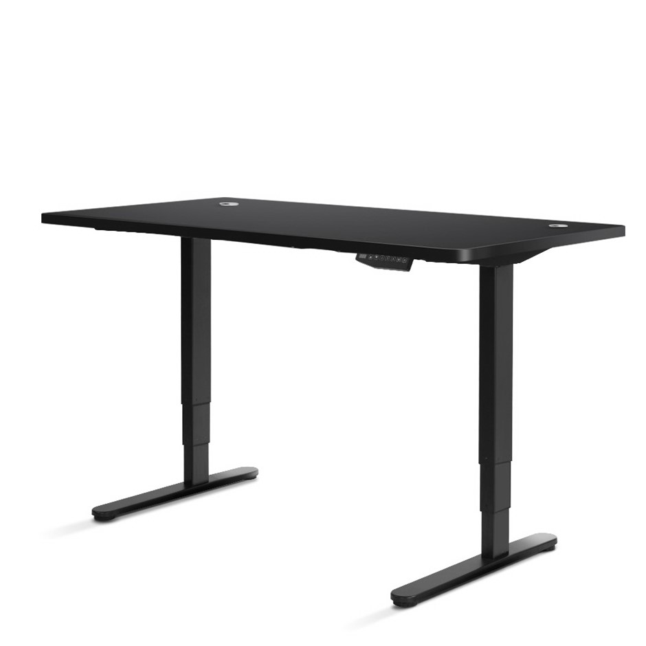 Artiss Electric Motorised Height Adjustable Standing Desk 2-Motor 160cm