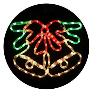 Jingle Jollys Motifs Lights - Jingle Bel