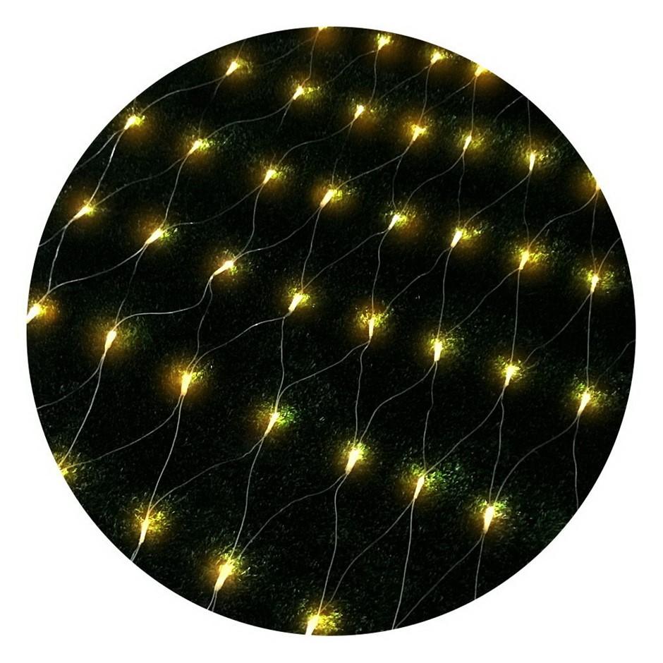 1000 LED Net Lights Warm White