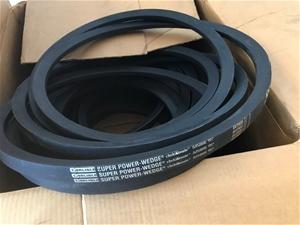 Qty 6 x Super Power Wegeo 8V2800 V-Belts