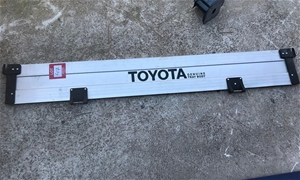 Toyota Tail Tray Tailgate