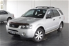 2007 Ford Territory TX (RWD) SY Automatic 7 Seats Wagon