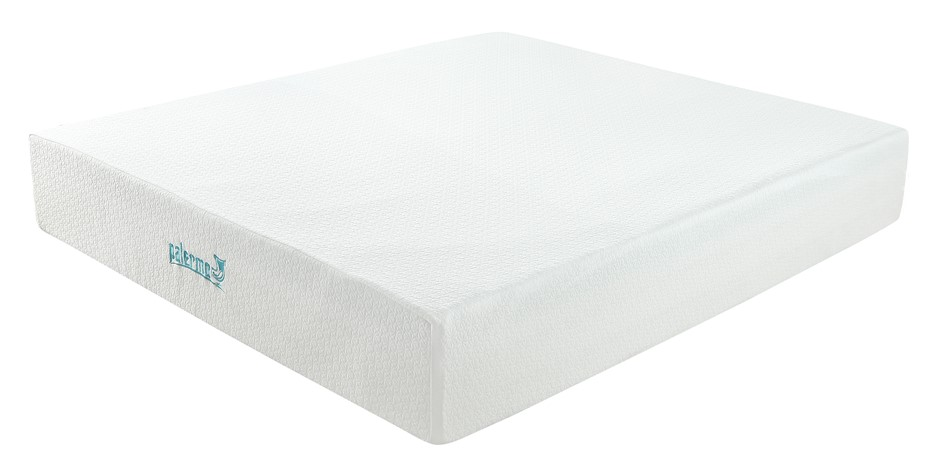 Palermo King Mattress Memory Foam Green Tea Infused CertiPUR Approved