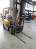TCM FDH1878 Counterbalance Forklift