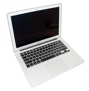 APPLE 13 inch MacBook Air. Features: 1.8