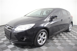 2012 Ford Focus Trend LW II Automatic Ha