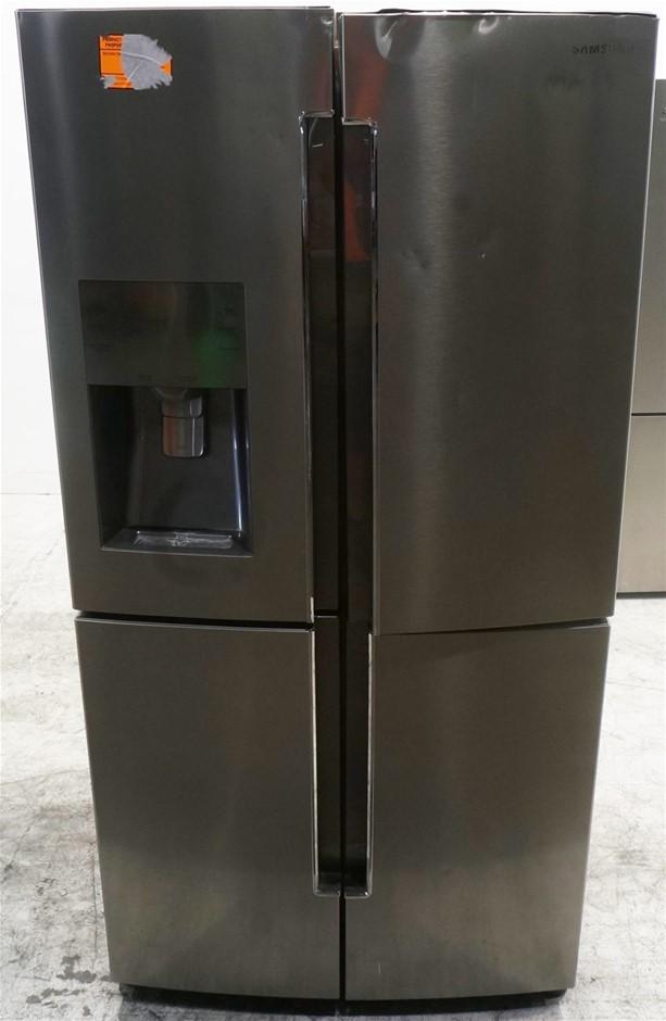 Samsung SRF719DLS 719L French Door Fridge