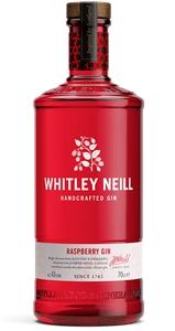 Whitley Neill Raspberry (1x 700mL). UK