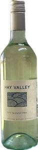 Hay Valley Sauvignon Blanc 2019 (12 x 75