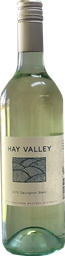 Hay Valley Sauvignon Blanc 2019 (12 x 750mL) Great Southern, WA